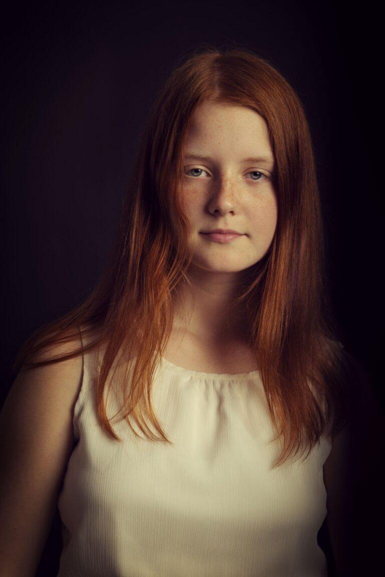 portret dziecięcy w Gdańsku
