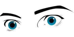oczy blog