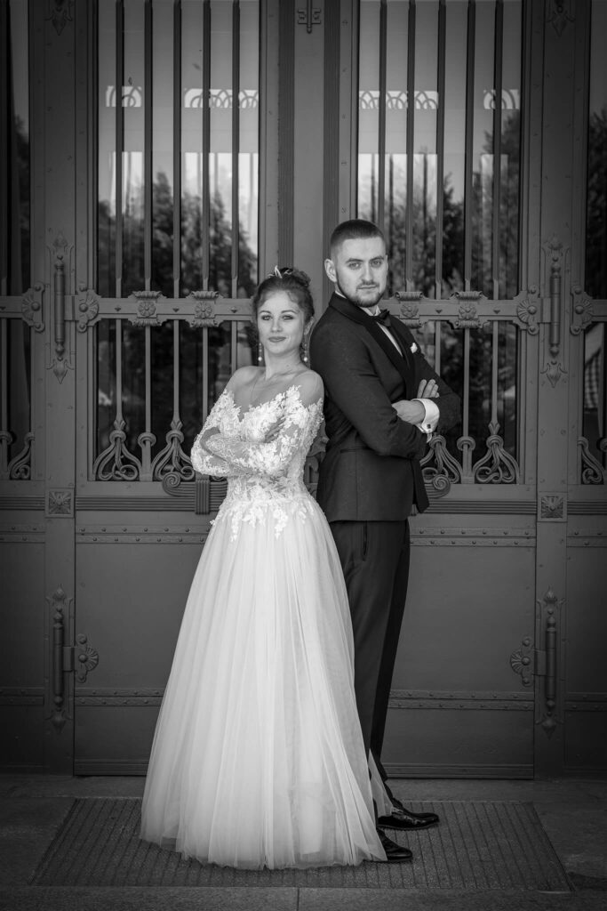sesja ślubna w Gdańsku