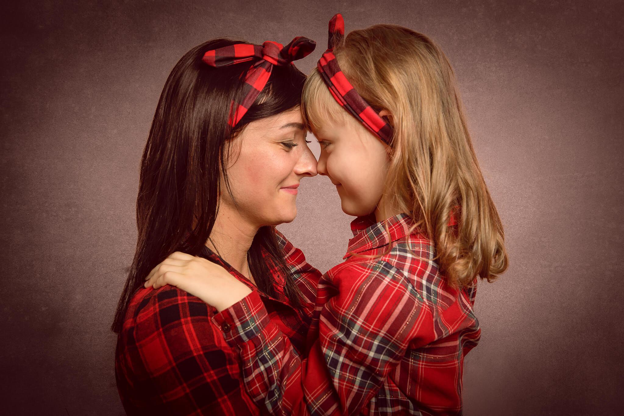 4 kroki do sesji dziecięcej i rodzinnej.