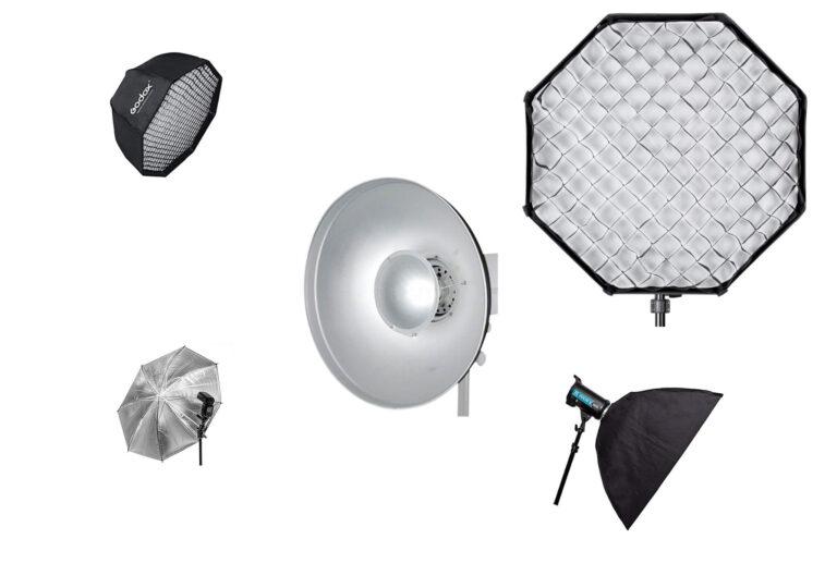 studio fotograficzne - pierwsze kroki