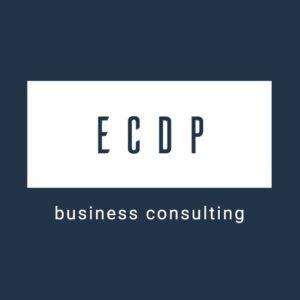ecdp group logo